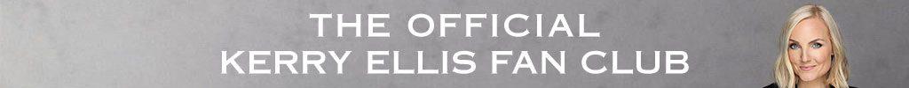 The Official Kerry Ellis Fan Club
